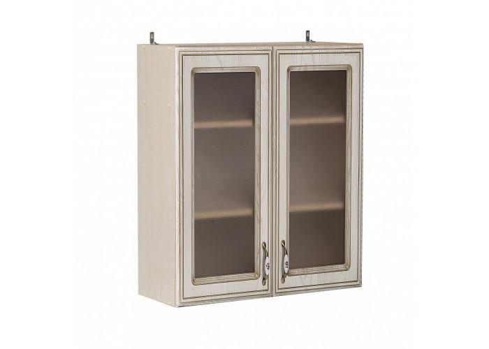 Шкаф-витрина 800 (h=720) Анжелика ШКН 800В