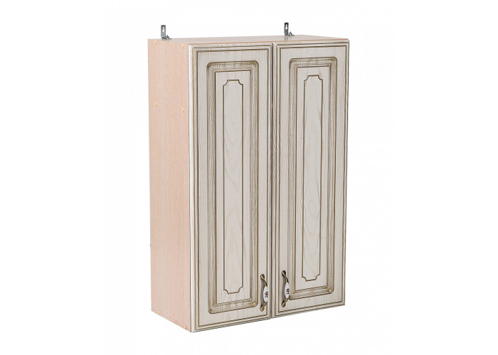 Шкаф навесной Флоренция ШКН 600 (920)