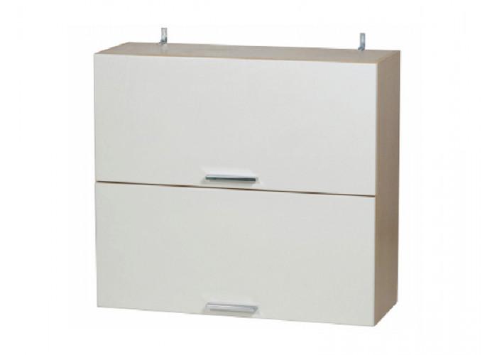 Шкаф навесной Глянец ШКН 800/2