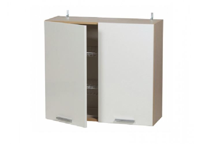 Шкаф навесной Глянец ШКН 800С