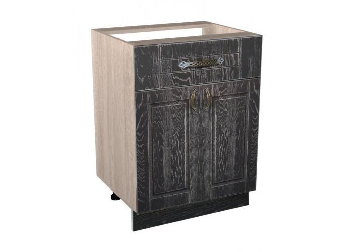 Стол с ящиком Лофт СТР 600/1