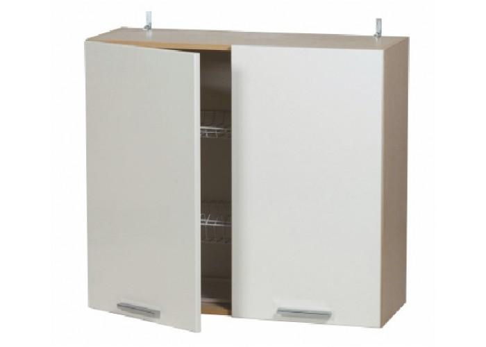 Шкаф навесной под сушку Модерн ШКН 800С