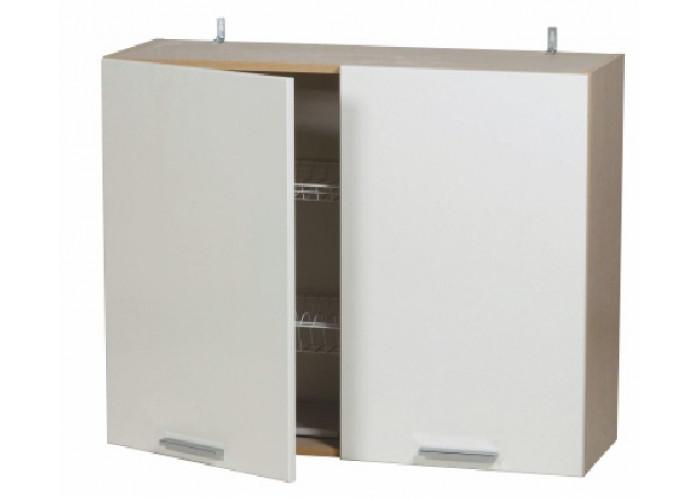 Шкаф навесной под сушку Модерн ШКН 900С