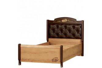 Модуль №865 Кровать Ралли одинарная 900х2000