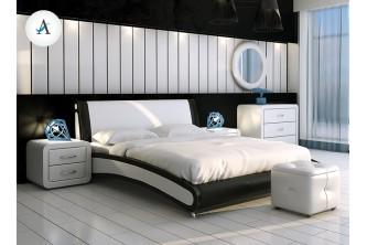 """Кровать """"Помпиду"""""""