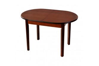 Стол для гостиной овальный Павлин