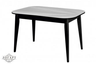 """Стол для гостиной с закругленными углами ПОЛОНЕЗ СТ, №2 """"наклон"""""""