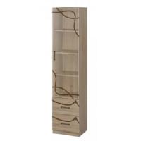 Шкаф для белья Фрегат Модуль Ф2