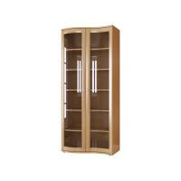 Шкаф многоцелевого назначения (стекло) Валерия Т Модуль М1003/С