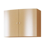 Шкаф навесной Валерия Т Модуль М1006