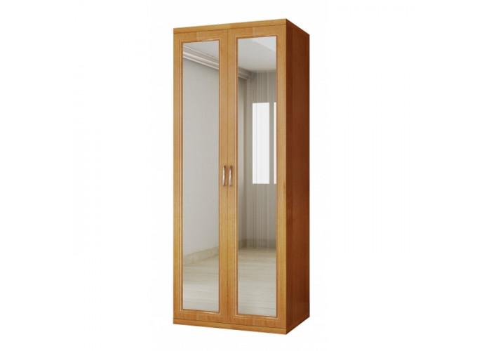 Модуль 1М/зер Шкаф для одежды с зеркалом Модена