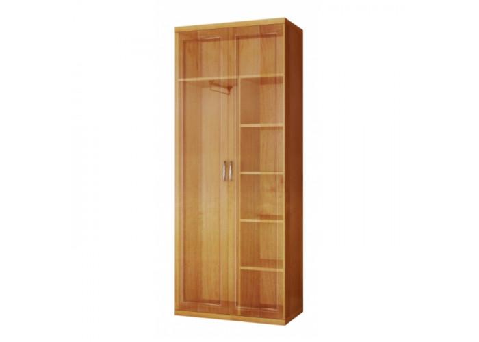 Модуль 4М Шкаф для одежды Модена