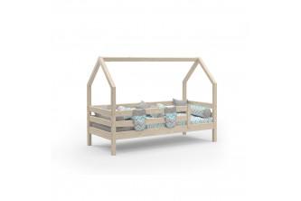 """Кровать с надстройкой """"Соня"""" Прозрачный"""