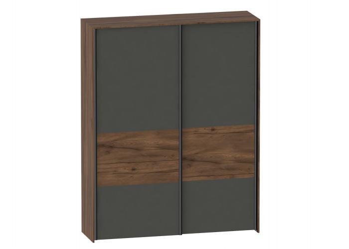 """Шкаф с раздвижными дверями спальня """"Глазго"""""""