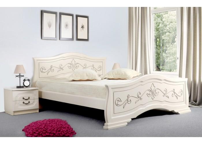Кровать Людмила-14 (900х2000)