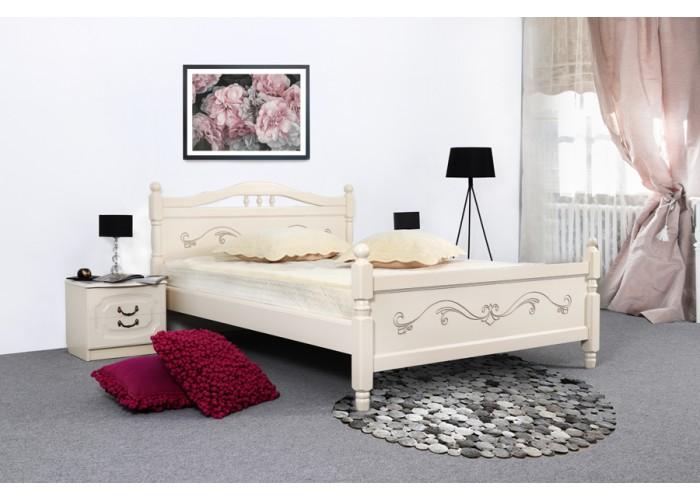 Кровать Людмила-17 (1600х2000)
