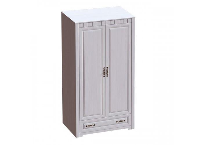 Шкаф 2-дверный Прованс