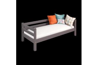 Кровать Соня 2 с задней защитой