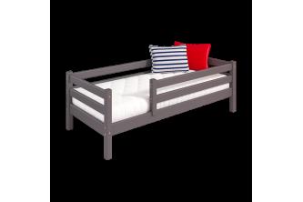 Кровать Соня 3 с защитой по периметру