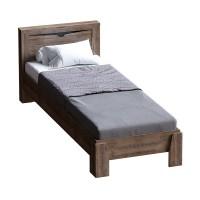 Соренто Кровать 900 (с ортопедическим основанием)