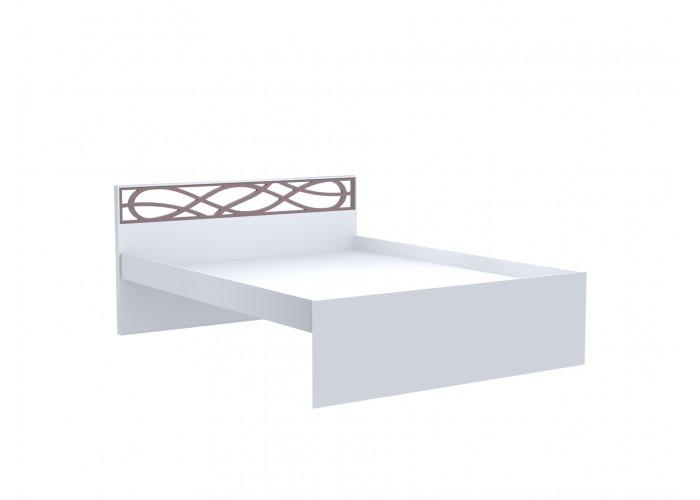 Кровать Саманта СМ3в
