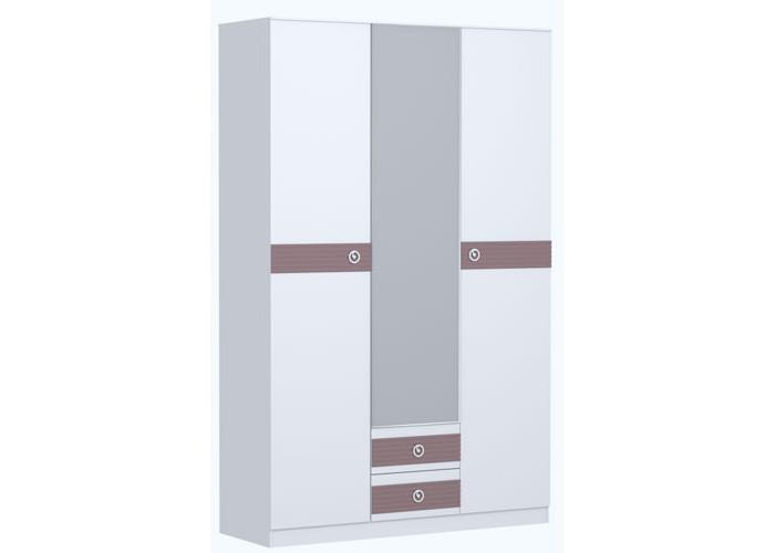 Шкаф для одежды Саманта СМ11