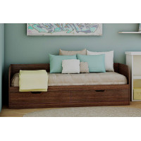 Подростковая кровать Денди венге