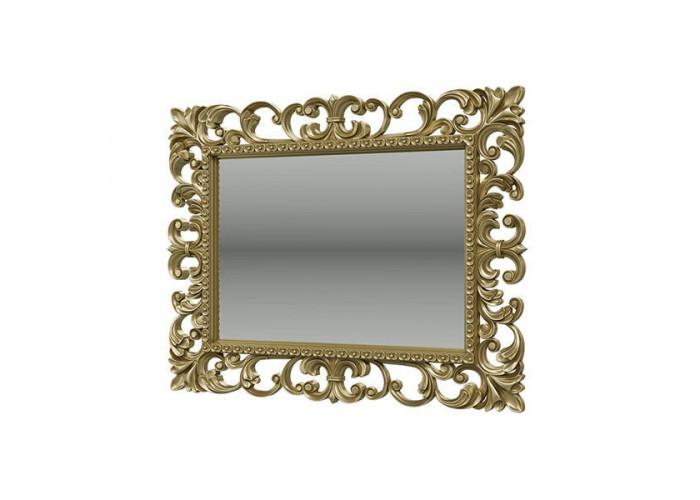 Зеркало ЗК 03 золото/серебро/бронза/слоновая кость
