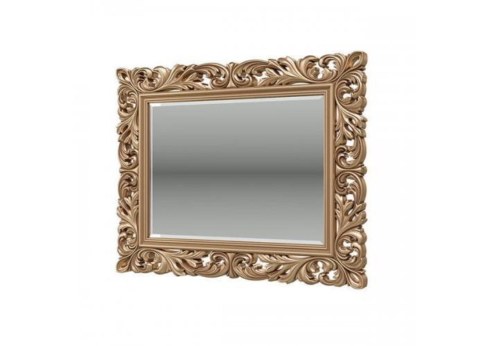 Зеркало ЗК 04 золото/серебро/бронза/слоновая кость