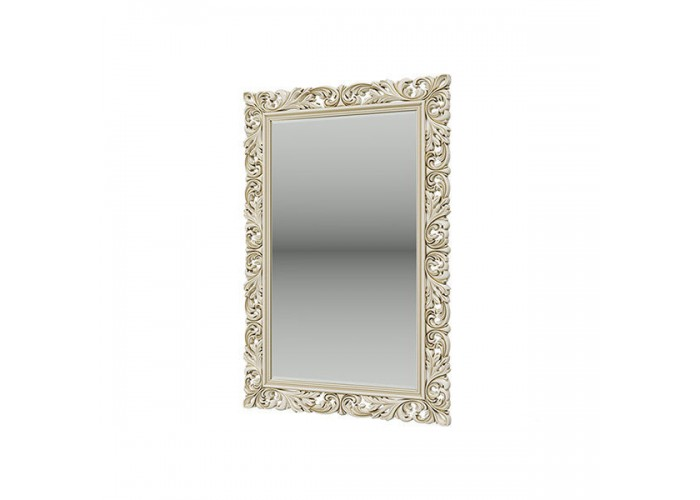Зеркало ЗК 05 золото/серебро/бронза/слоновая кость