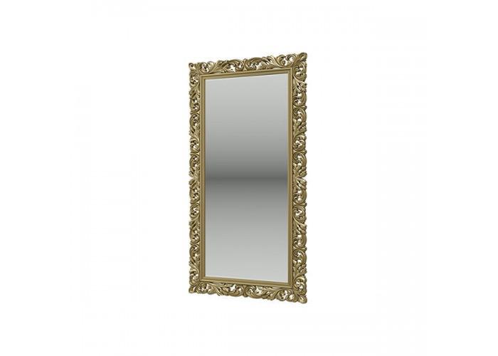 Зеркало ЗК 06 золото/серебро/бронза/слоновая кость