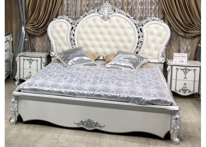Кровать Дольче Вита СДВ-03