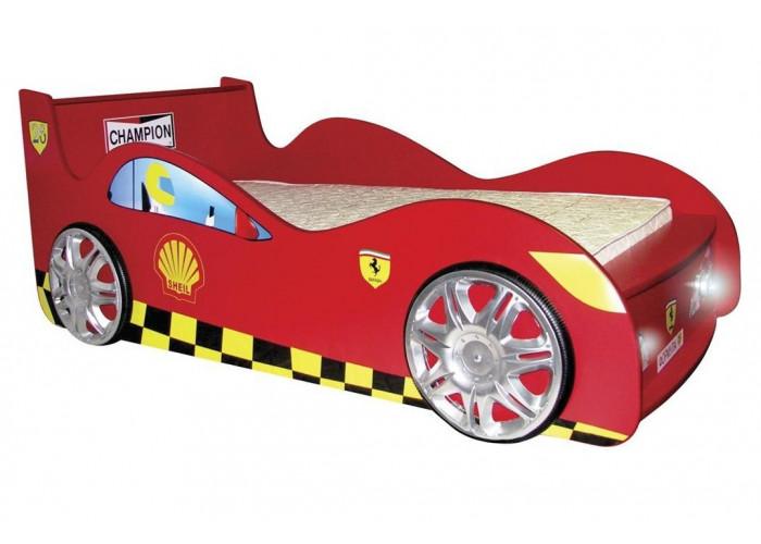 Кровать машина Формула