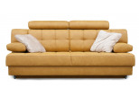Диван-кровать прямой №101 «Оксфорд»