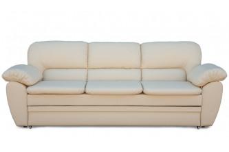 Диван-кровать прямой трехместный  «Бремен»