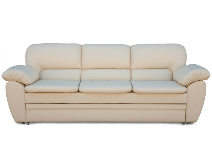 Диван-кровать прямой трехместный №70 «Бремен»