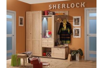 """Прихожая """"Sherlock"""""""