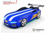 Кровать-машина Romack Dreamer-M Молния