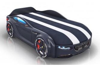 Кровать-машинка Romack Junior X5
