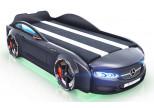 Кровать-машинка Romack Real AMG