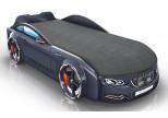 Кровать-машинка Romack Real-M X5