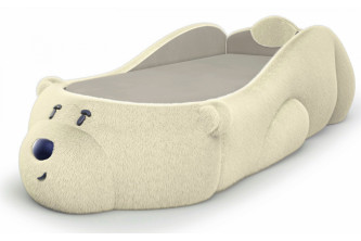 Кровать-зверюшка Romack Sonya белый