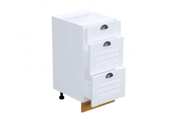 Стол с ящиками СЯ-40 Кантри