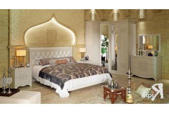 Спальня «Саванна» (Саванна)