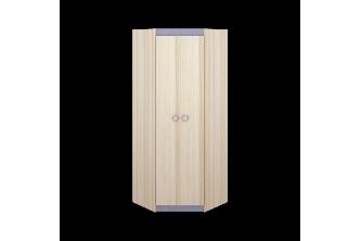 Угловой шкаф для одежды Индиго ПМ-145.12