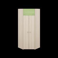 Угловой шкаф для одежды Киви ПМ-139.08