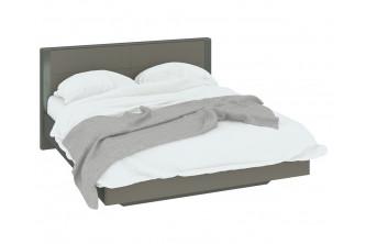 Двуспальная кровать Наоми СМ-208.01.01