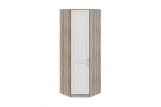 Шкаф угловой с 1-ой дверью левый Прованс СМ-223.07.026L