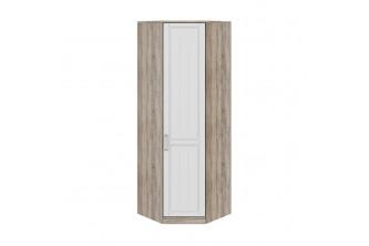 Шкаф угловой с 1-ой дверью правый Прованс СМ-223.07.026R