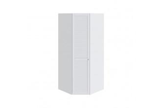 Шкаф угловой с 1-ой дверью левый Ривьера СМ 241.07.003 L